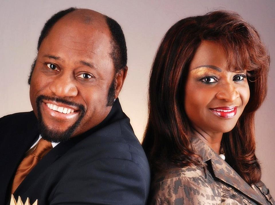 Dr. Myles & Ruth Munroe (Photo Credit: Forbes.com)